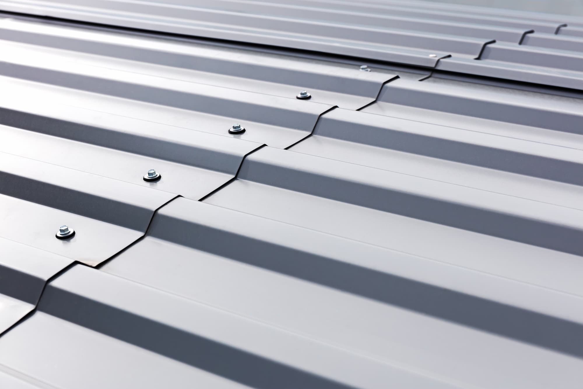 Roof Cladding - All Seasons Industrial Roofing