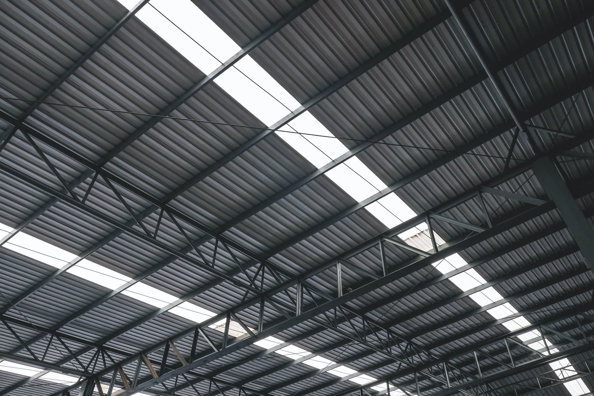 Types of Commercial Roofs - All Seasons Industrial Roofing